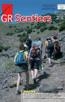 GR Sentiers n° 184 - Octobre 2009