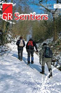 GR Sentiers n° 185 - Janvier 2010
