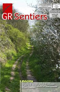 GR Sentiers n° 186 - Avril 2010