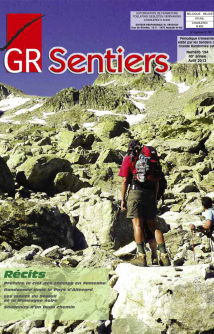 GR Sentiers n° 194 - Avril 2012