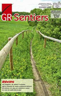 GR Sentiers n° 195 - Juin 2012