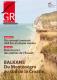 GR Sentiers n° 202 - Printemps 2014