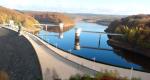 Le barrage de la Gileppe.