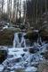GR 573 Vesdre Hautes Fagnes - cascade