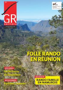 GR Sentiers n° 211 - Eté 2016
