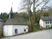 Chapelle d'Obereisenbach | GR 5