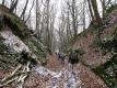 Chemin creux près de Basse Laloux | RB Brabant wallon