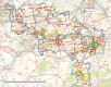 Carte IGN | RB Hainaut