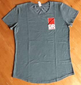 T-Shirt SGR Femme