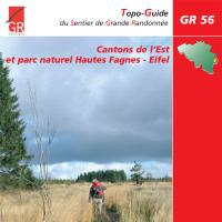 Nouvelle édition du topo-guide du GR 56