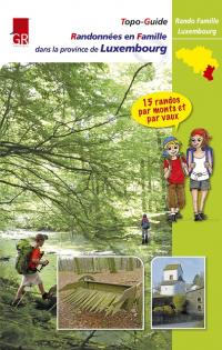 Passeports pour la randonnée en août