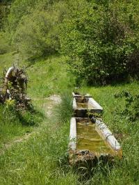 Grande Anello dei Sibillini (GAS) Rando en Marches sinistrées
