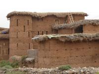 Randonnée dans le Haut Atlas marocain dans la vallée des Aït Bougmez