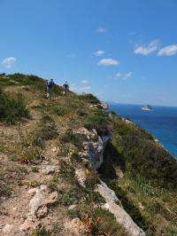 ÉCHAPPÉE BELLE dans le Nord tunisien : randos entre littoral et montagne