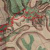 La plus ancienne carte de Belgique sous un clic
