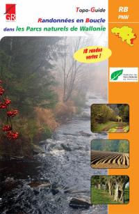Profitez des beaux débuts de l'automne avec une rando en pleine nature