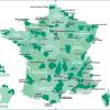Les Parcs naturels régionaux de France ont 50 ans !