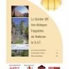 Le Sentier des Abbayes Trappistes maintenant également disponible en version papier