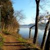 Sentier du Souvenir, entre Fagnes et Eifel