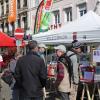 Grand succès au » Printemps Grandeur Nature de Vivacité » à Arlon !
