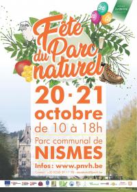 Photos fête Parc Naturel Viroin-Hermeton