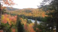 Rando dans les parcs nationaux du Québec