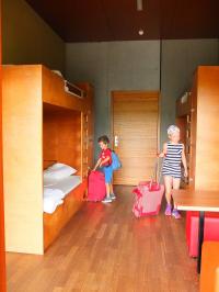 Rando familiale d'été pour papys, mamys et les petits en Moselle luxembourgeoise