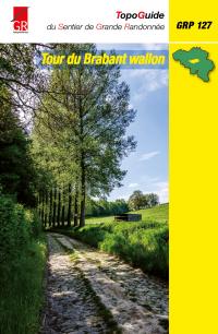 Vu sur TVCom - Le Tour du Brabant wallon sur le GR127 : dans l'est à Beauvechain