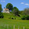 La Via Francigena en Bourgogne-Franche-Comté
