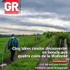 Le dépaysement - ENTRE DEUX GARES, DE POULSEUR À HAMOIR PAR LE GR 57 (20,6 km)