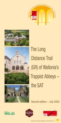 Walloon Trappist Abbeys Trail (electronic version)