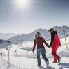 Marche hivernale en Suisse centrale