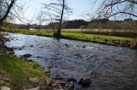 Crues des rivières, itinéraires GR perturbés
