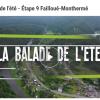 GR 16 - Sentier de la Semois : Étape 9 Failloué-Monthermé