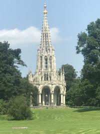 Découverte des espaces verts au Nord de Bruxelles