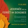 Journée de la Forêt de Soignes du dimanche 17 octobre