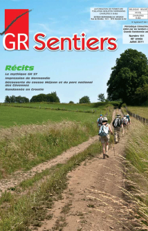 GR Sentiers Juillet 2011 - n° 191