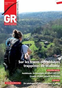 GR Sentiers n° 226 - Printemps 2020