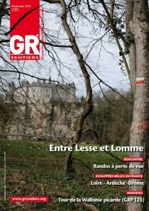 GR Sentiers n° 230 - Printemps 2021
