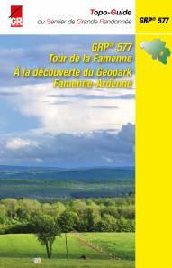 GRP 577 Tour de la Famenne