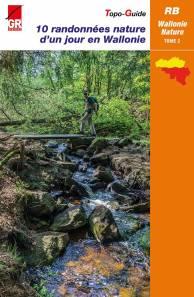 RB Nature en Wallonie Tome 2