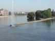Fontaine du parc de la Boverie à Liège | GR 57
