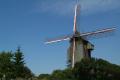 Moulin du Cat Sauvage | GR 129