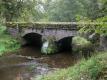 Pont avant Maissin   GR 129 Sud
