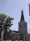 Eglise et Grand-Place de Jodoigne   GR 579 et G5 564
