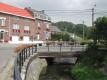 Petit pont à Orp   GR 579 et G5 564