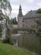 Château de Jehay   GR 579 et G5 564