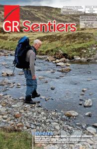 GR Sentiers n° 187 - Juillet 2010