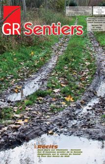GR Sentiers n° 188 - Octobre 2010