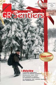 GR Sentiers n° 189 - Janvier 2011